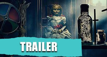 Annabelle Comes Home Trailer | Hindi | 28th June